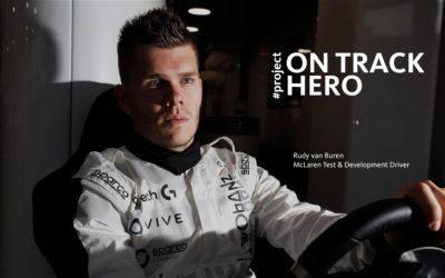 Rudy van Buren – E-Sport Motorsportkommunikation