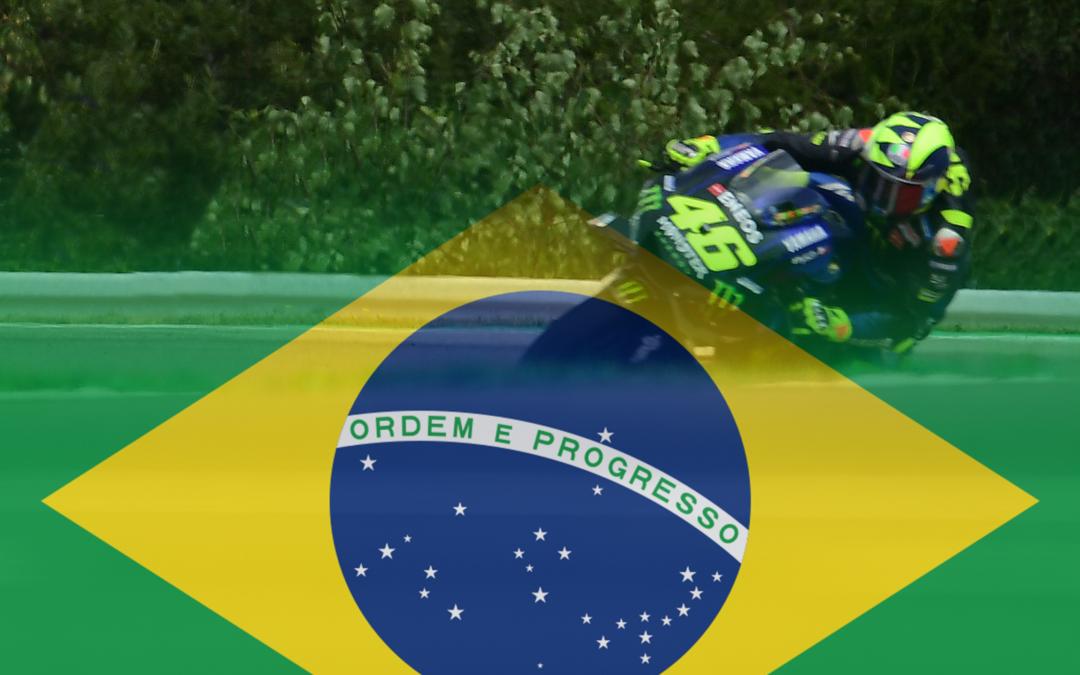 MotoGP erobert Brasilien und Indonesien