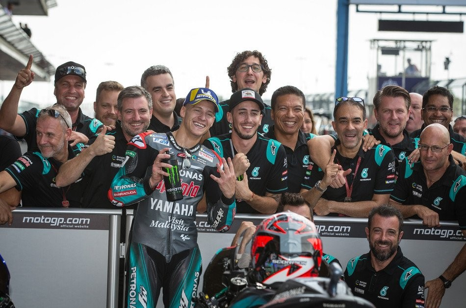 MotoGP – A sport with many heroes!