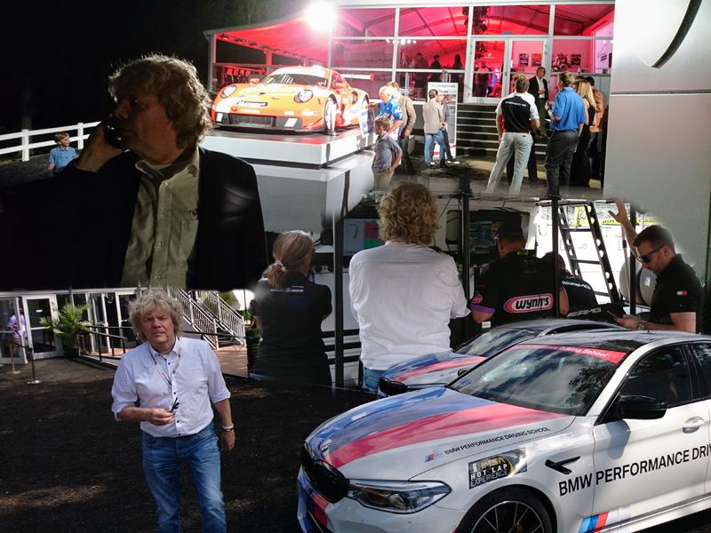 Motorsport International – tolimit in America
