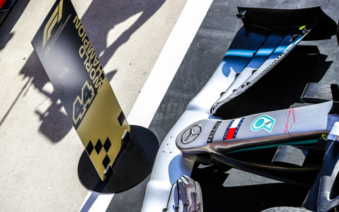 Is Formula 1 becoming too monotonous? Lewis Hamilton writes history, but hardly anyone cares …